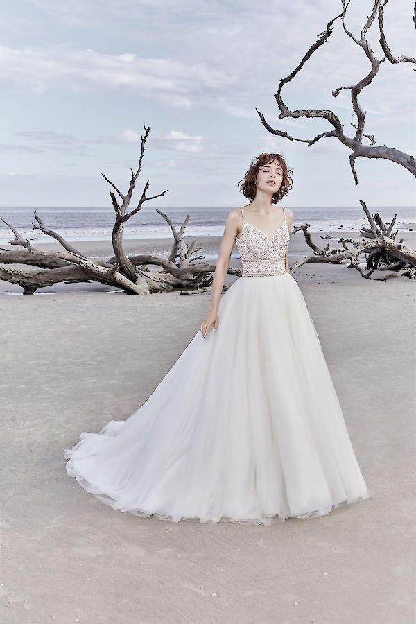 Maggie Sottero Saylor Rose