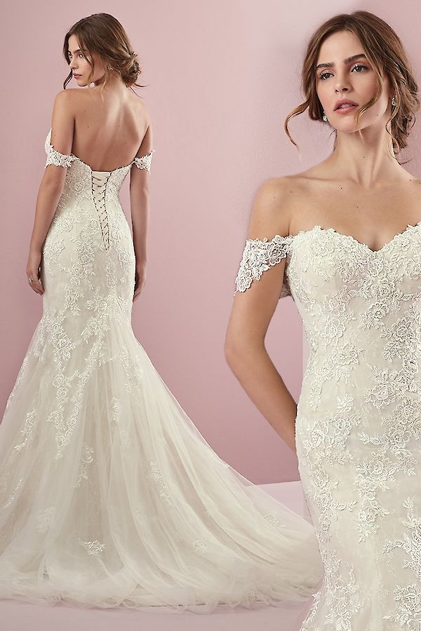 Maggie Sottero Amber