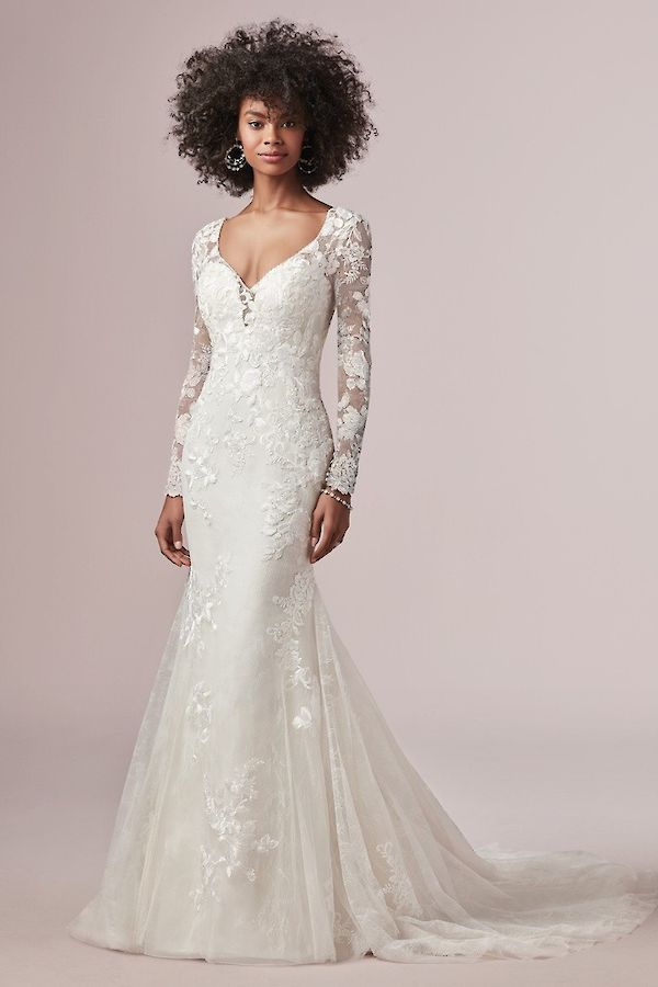 Maggie Sottero Mandy