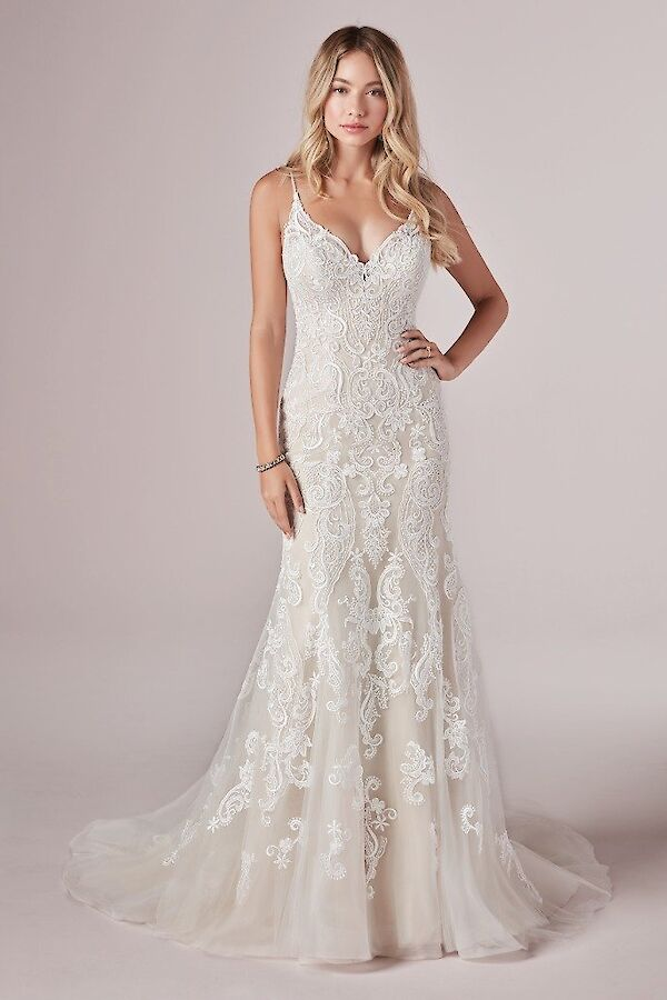 Maggie Sottero Adelaide
